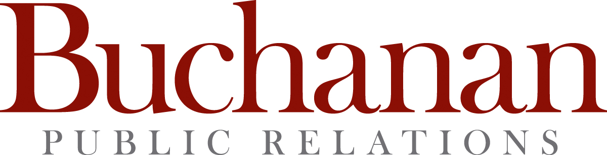 Top PR Company Logo: Buchanan Public Relations