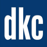 Top PR Agency Logo: DKC