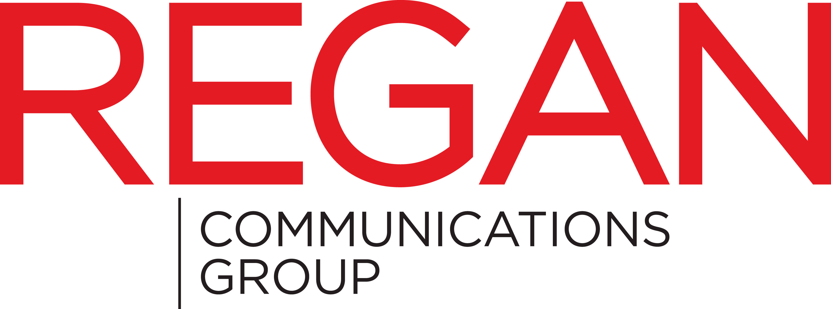 Best PR Firm Logo: Regan Communications Group