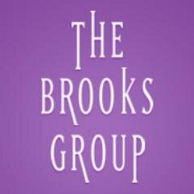Best Public Relations Company Logo: Brooks PR