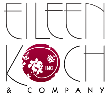 Top Public Relations Business Logo: Eileen Koch