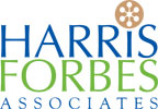 Leading PR Business Logo: Harris Forbes Associates