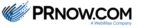 Leading Public Relations Agency Logo: PRNow
