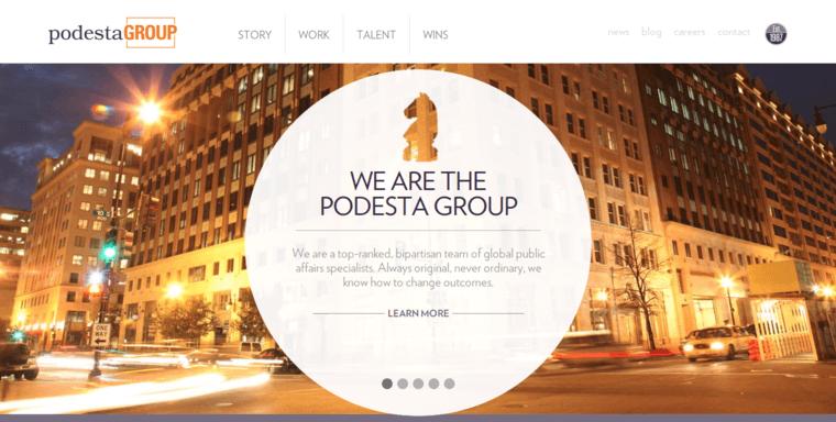 Podesta Group Best Public Relations Firms 10 Best Pr