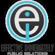 Top Public Relations Agency Logo: Effective Immediately