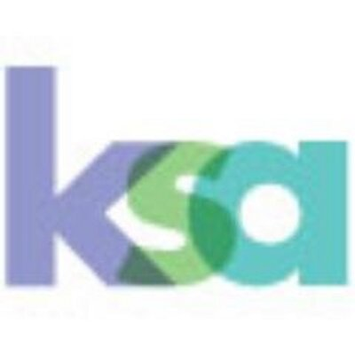 Chicago Leading Chicago Public Relations Agency Logo: KSA
