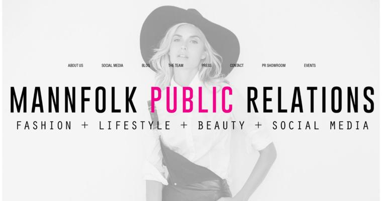 BA (Hons) Fashion Public Relations and Communication - London 57