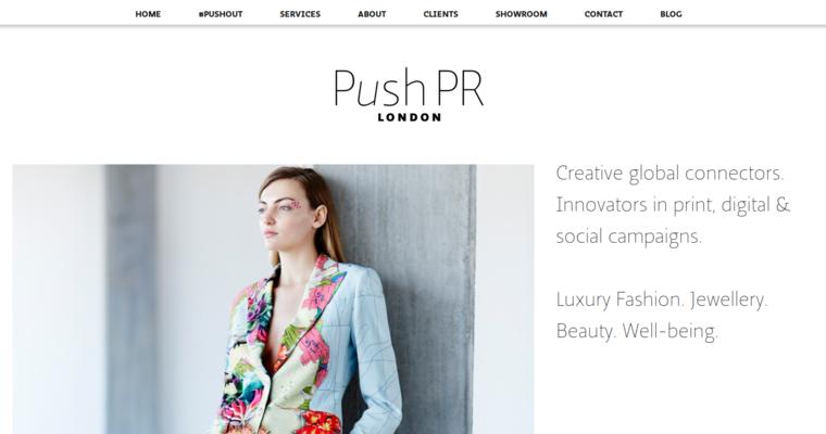 Push Pr Top Beauty Public Relations Agencies 10 Best Pr