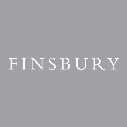 Top Finance Public Relations Firm Logo: Finsbury