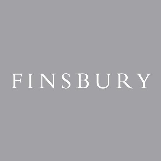 Top Finance Public Relations Firm Logo: Finsbury