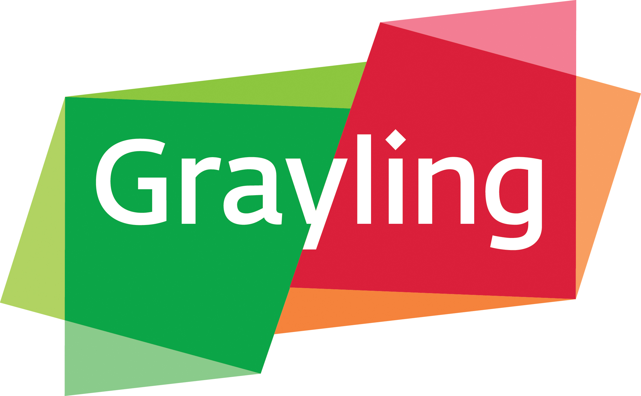 Leading Music PR Business Logo: Grayling