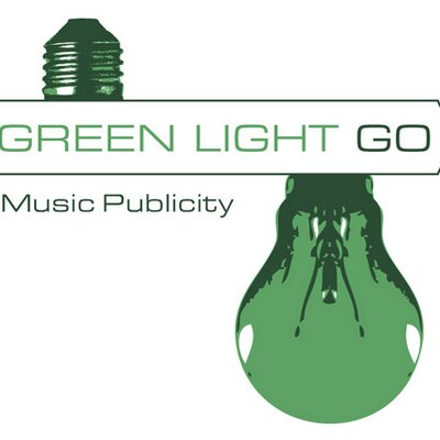 Top Music Public Relations Agency Logo: Green Light Go