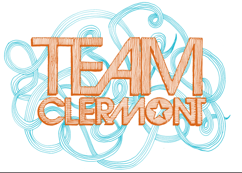 Top Music PR Agency Logo: Team Clermont