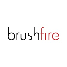 Top NY Public Relations Business Logo: Brushfire Inc.