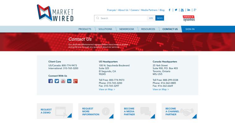 Market Wired | Leading Press Release Services | 10 Best PR