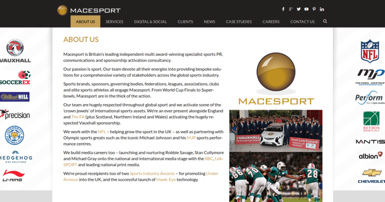 sports public relations Browse sports content selected by the public relations today community.