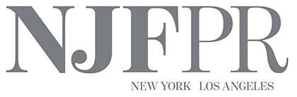 Best Travel Public Relations Company Logo: Nancy J Friedman PR