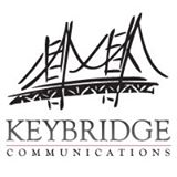 Washington DC Top Washington DC Public Relations Company Logo: Keybridge Communications
